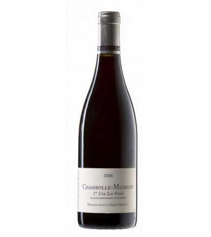 """Chambolle Musigny 1er cru """"Les Fuées"""""""