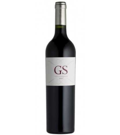 2012 GS Cabernet Sauvignon, Stellenbosch, Edgebaston, South Africa