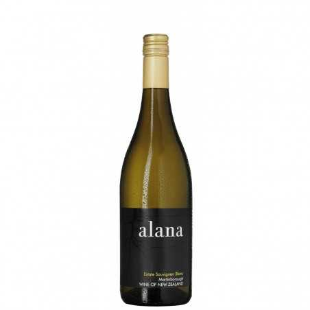 2014 Sauvignon Blanc, Alana Estate, New Zealand