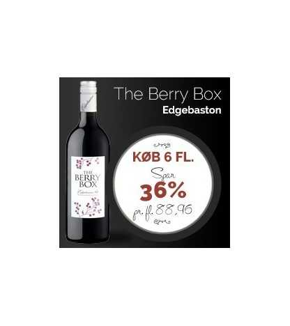 2013 The Berry Box, Edgebaston, Stellenbosch, South Africa