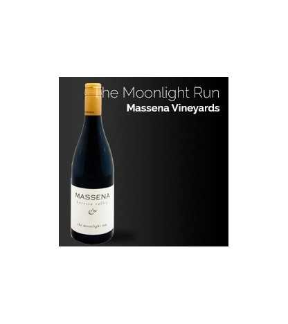 2014 The Moonlight Run, Massena Vineyards