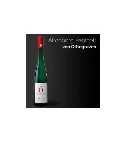 2014 Altenberg Kabinett, von Othegraven